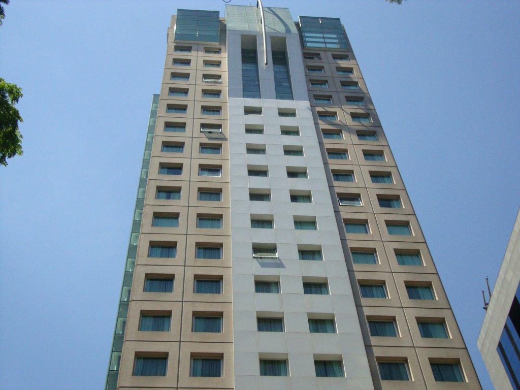 Flat de 1 dormitório à venda em Berrini, São Paulo - SP