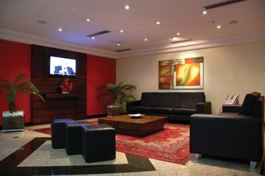 Flat de 1 dormitório à venda em Alphaville, Barueri - SP