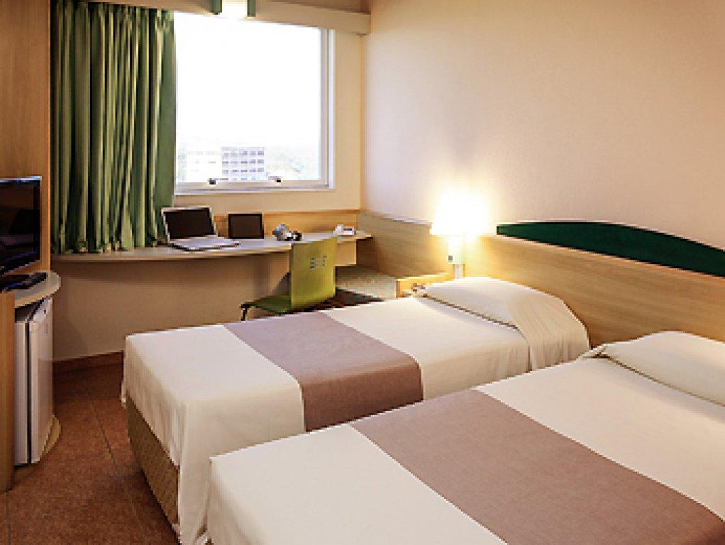 Flat de 1 dormitório em Jardim Carapina, Serra - ES