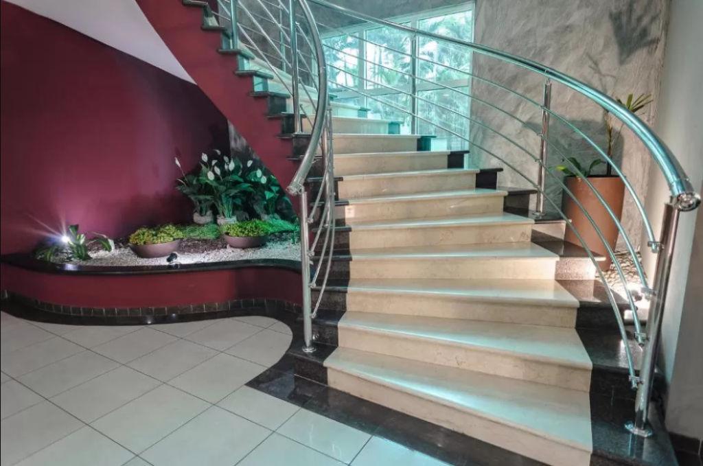 Flat de 1 dormitório à venda em Centro, Osasco - SP