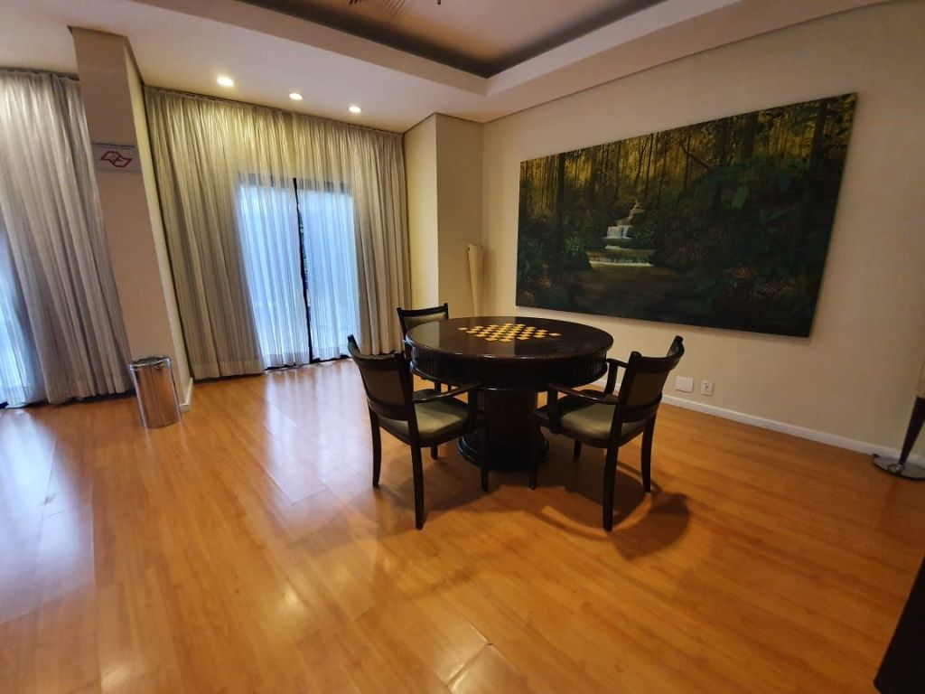 Flat de 1 dormitório à venda em Analia Franco, São Paulo - SP