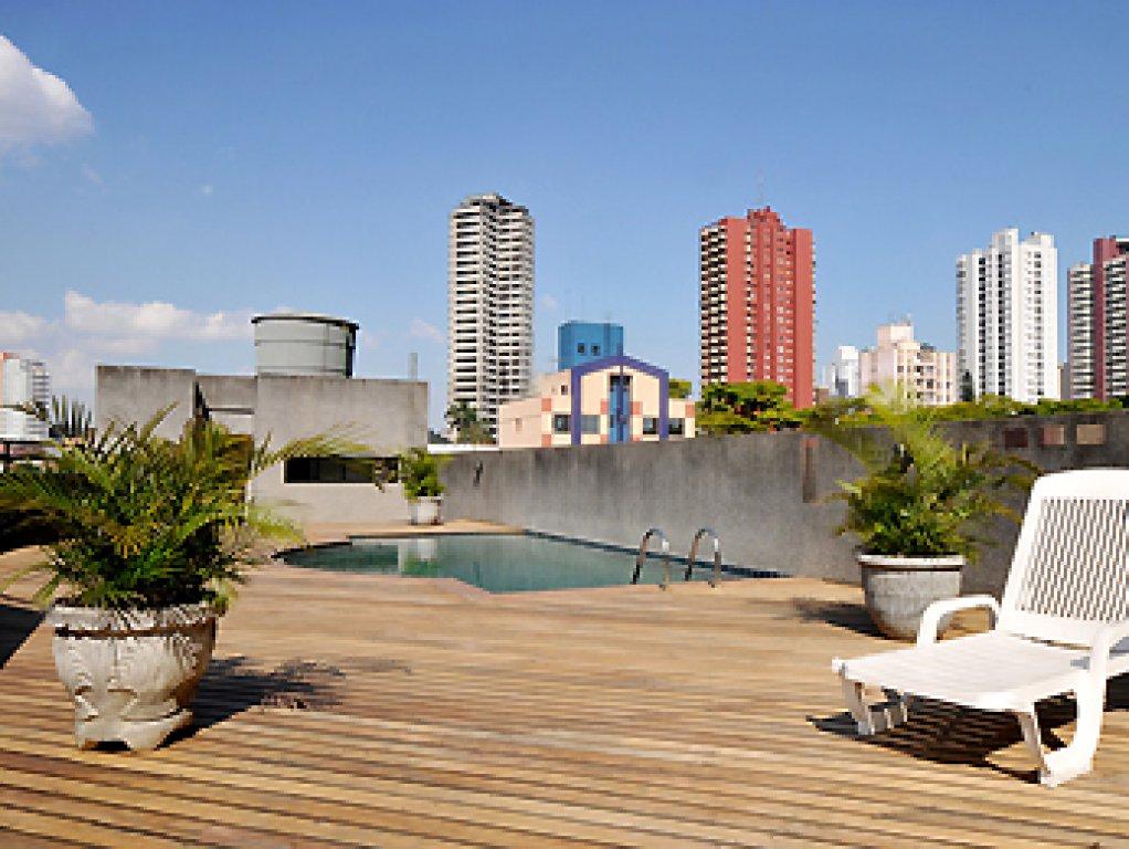 Flat de 1 dormitório à venda em Centro, São Bernardo Do Campo - SP
