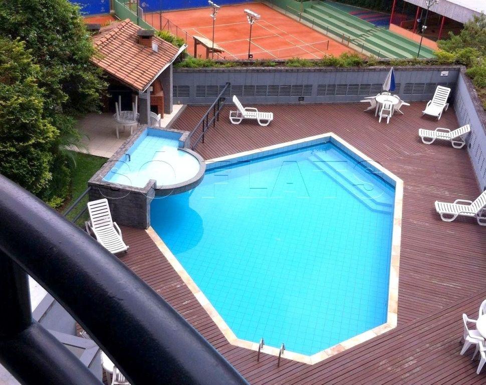 Flat de 1 dormitório à venda em Vila Suzana, São Paulo - SP