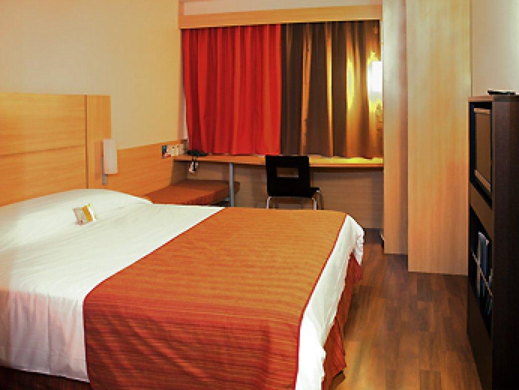 Flat de 1 dormitório em Morumbi, São Paulo - SP