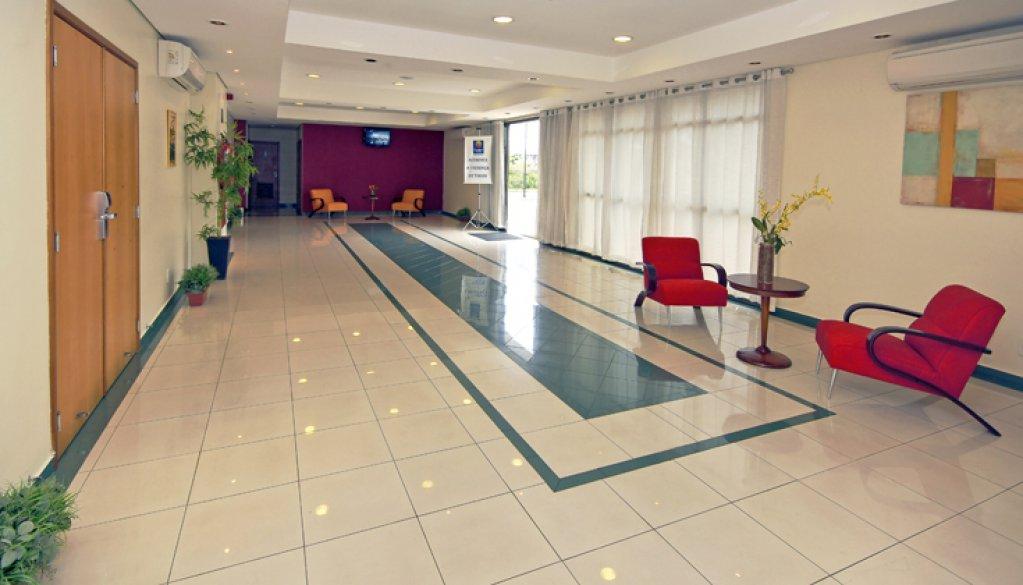 Flat de 1 dormitório à venda em Jardim Santana, Franca - SP