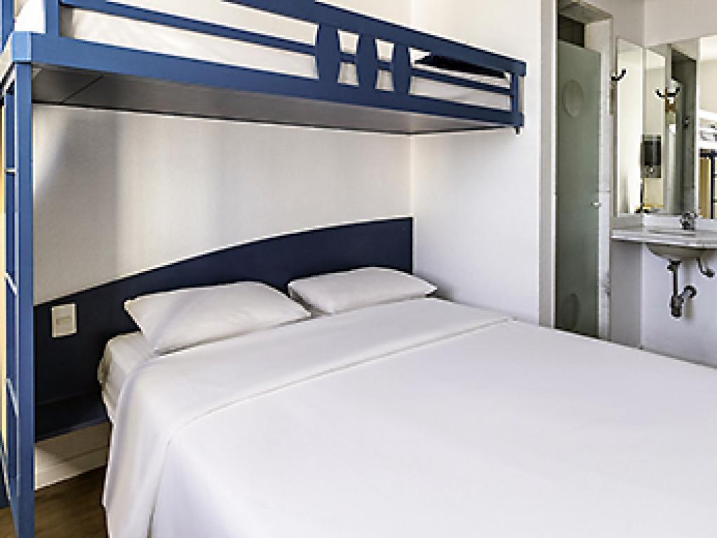 Flat de 1 dormitório em Centro, Rio De Janeiro - RJ