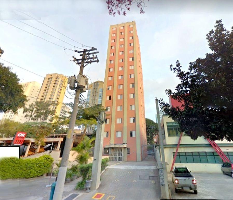 Flat de 2 dormitórios à venda em Vila Mariana, São Paulo - SP