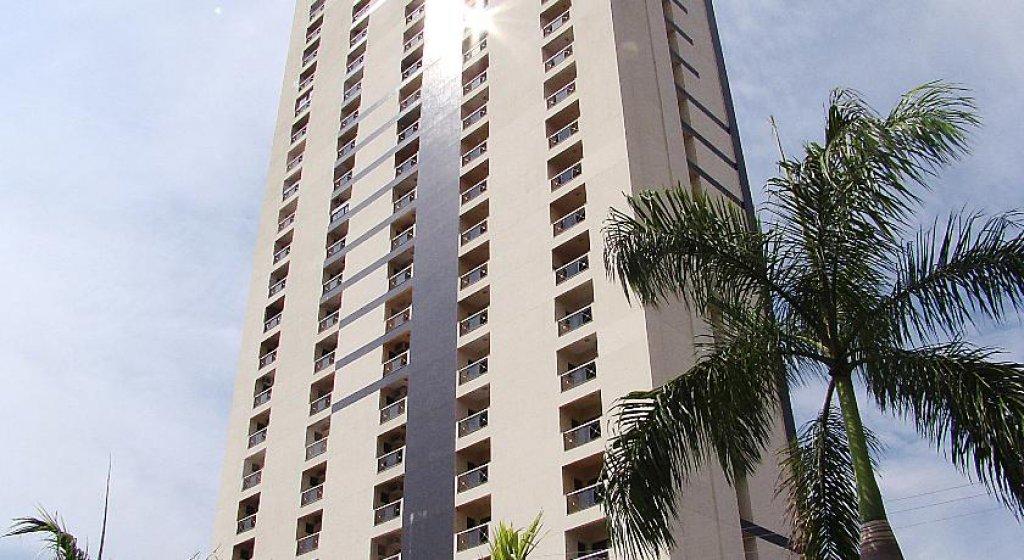 Flat de 1 dormitório à venda em Setor Bela Vista, Goiânia - GO