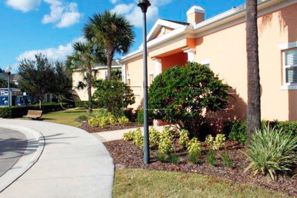 Casa de 4 dormitórios em Orlando, Orlando - In