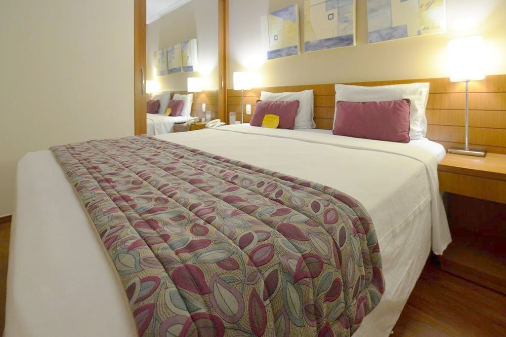 Flat de 1 dormitório à venda em Consolação, São Paulo - SP