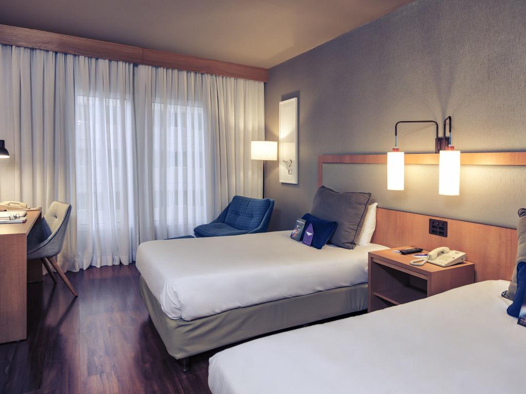 Flat de 1 dormitório em Campinas, São Paulo - SP