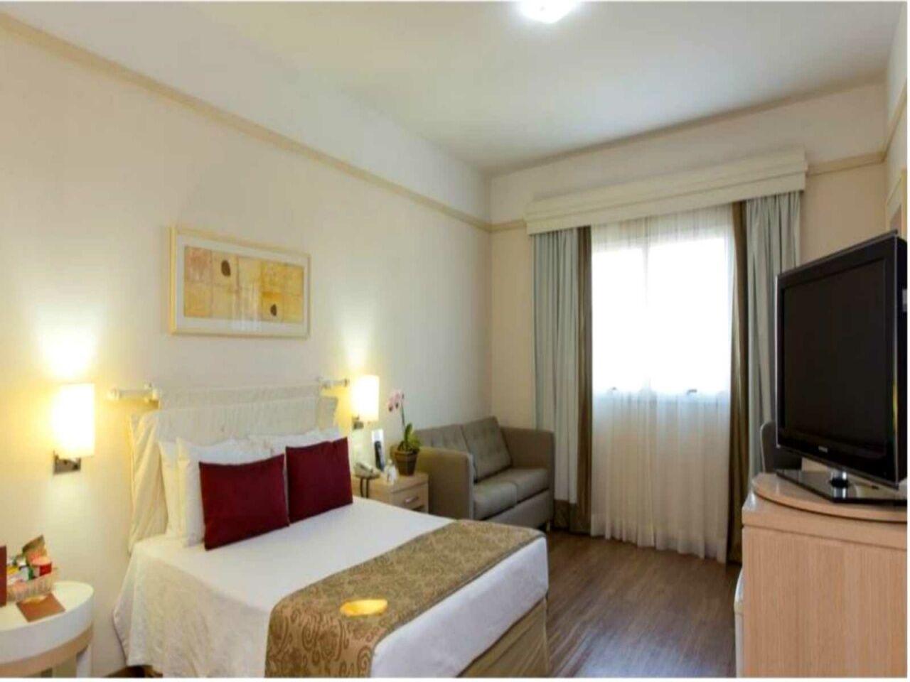 Flat de 1 dormitório à venda em Jardim Burle Marx, Londrina - PR