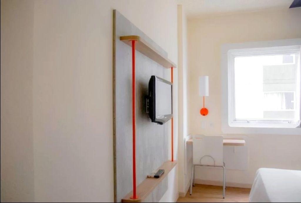 Flat de 1 dormitório em Tamboré, Barueri - SP
