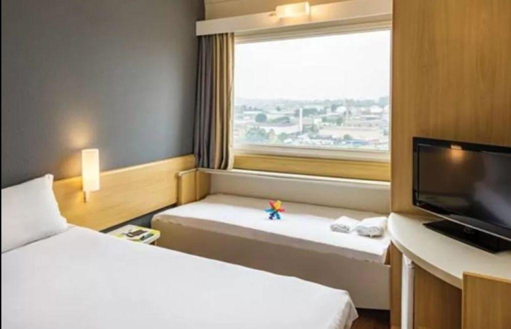 Flat de 1 dormitório à venda em Tamboré, Barueri - SP