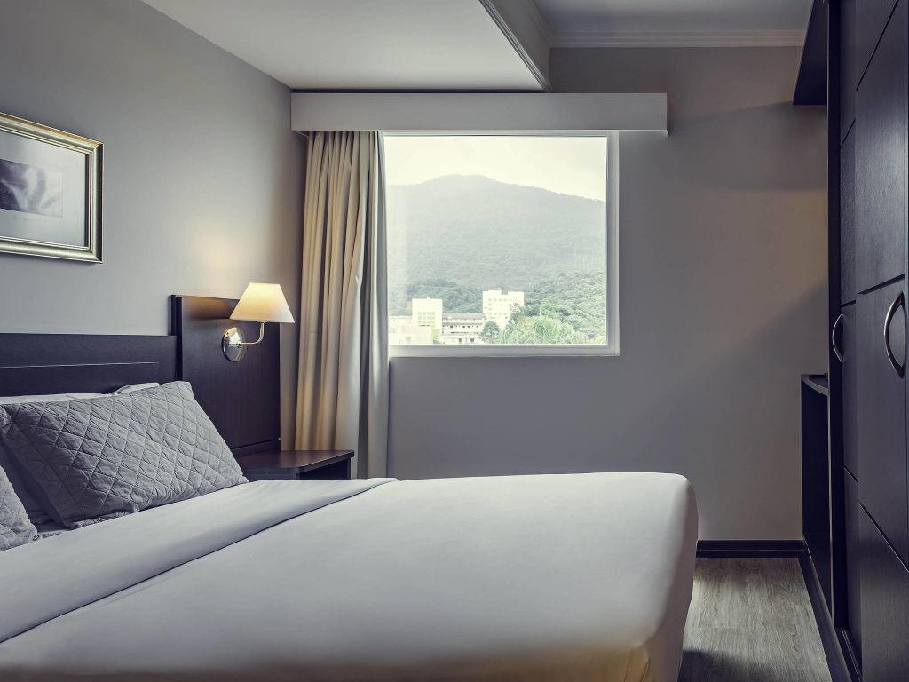Flat de 1 dormitório à venda em Centro, Jaraguá Do Sul - SC