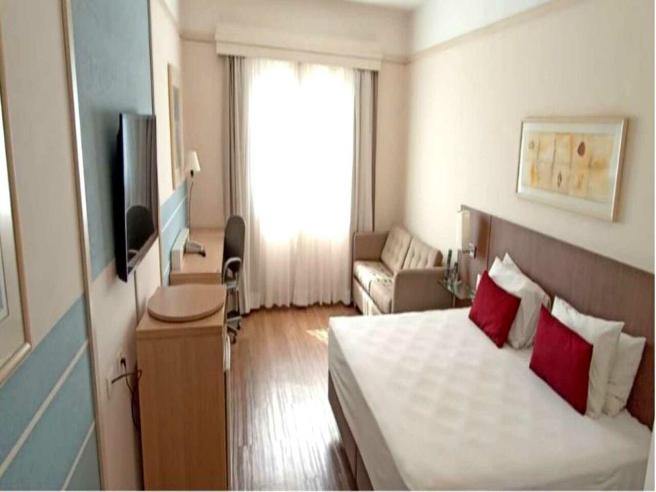 Flat de 1 dormitório à venda em Gleba Fazenda Palhano, Londrina - PR