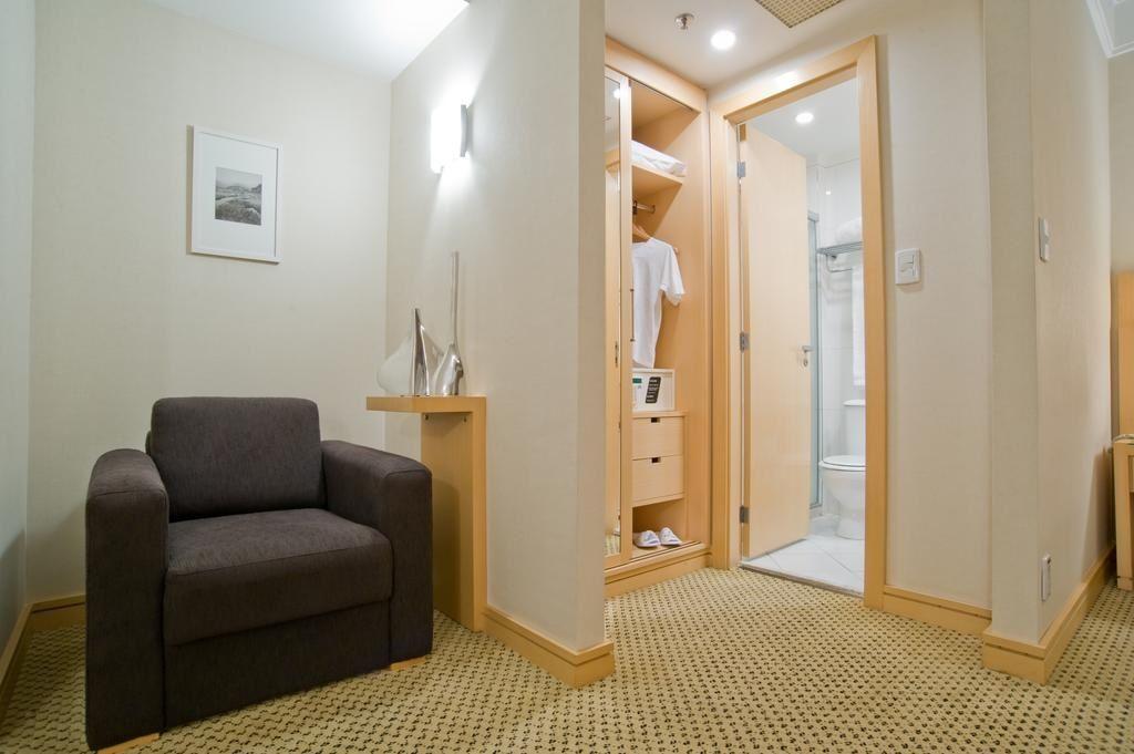 Flat de 1 dormitório em Centro, Guarulhos - SP