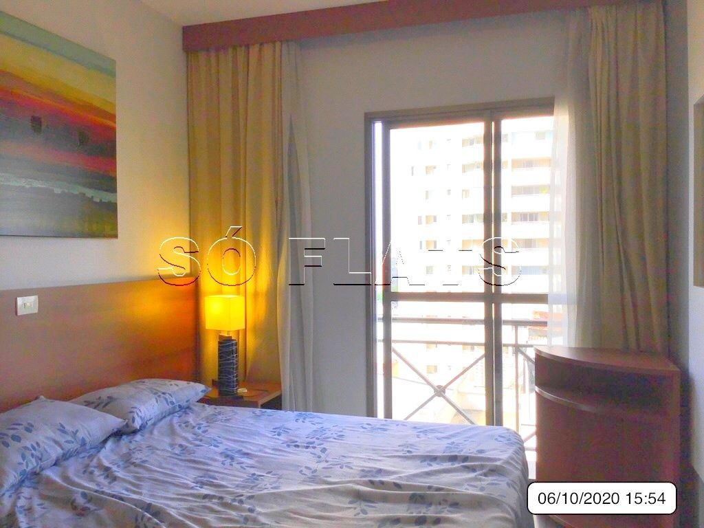 Flat de 1 dormitório à venda em Santa Paula, São Caetano Do Sul - SP
