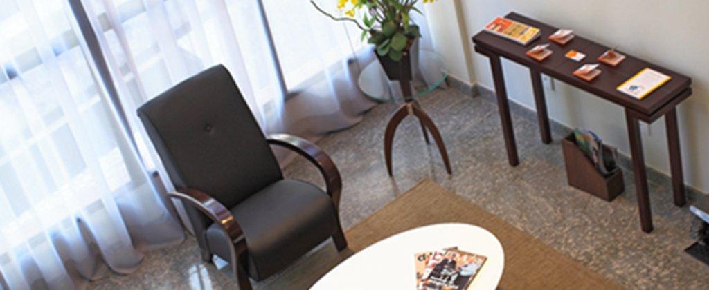 Flat de 1 dormitório à venda em Centro, Ribeirão Preto - SP