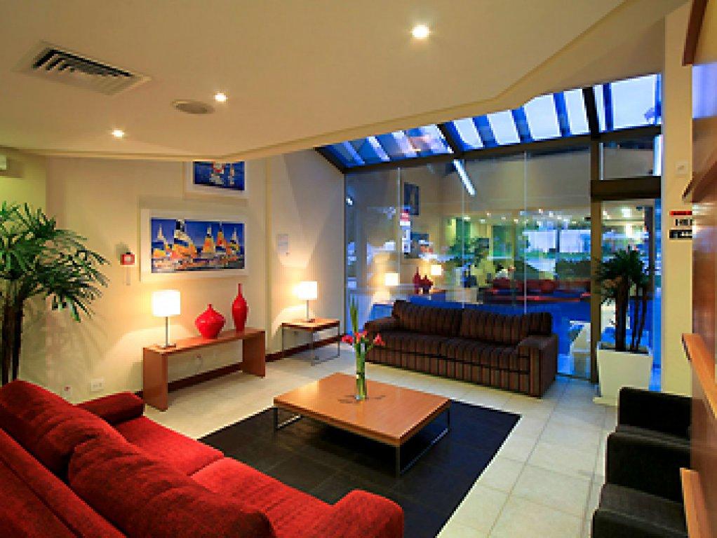 Flat de 1 dormitório em Itacorubi, Florianópolis - SC