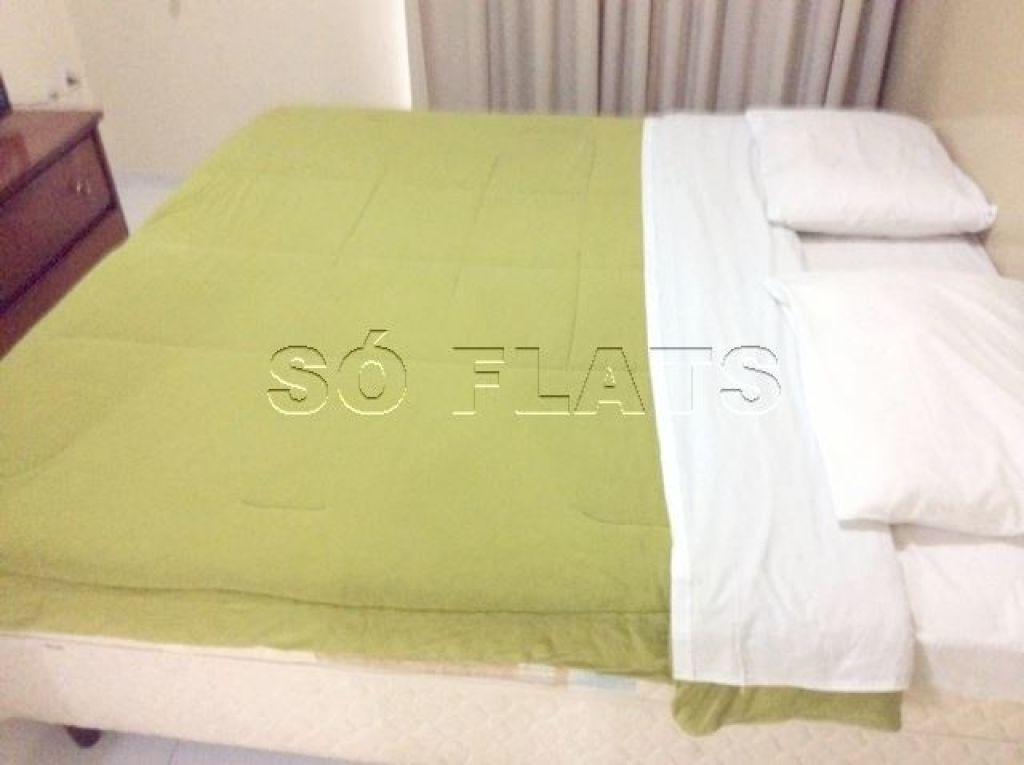 Flat de 1 dormitório à venda em Jardim Chácara Inglesa, São Bernardo Do Campo - SP