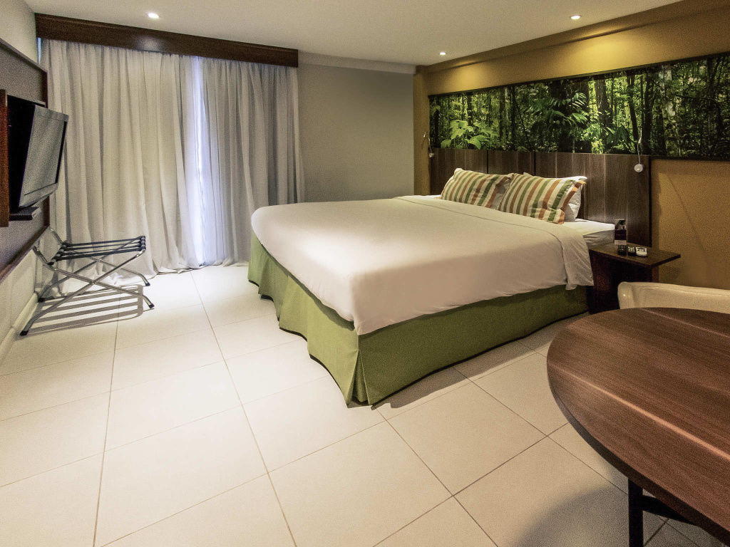 Flat de 1 dormitório em Centro, Nova Iguaçu - RJ