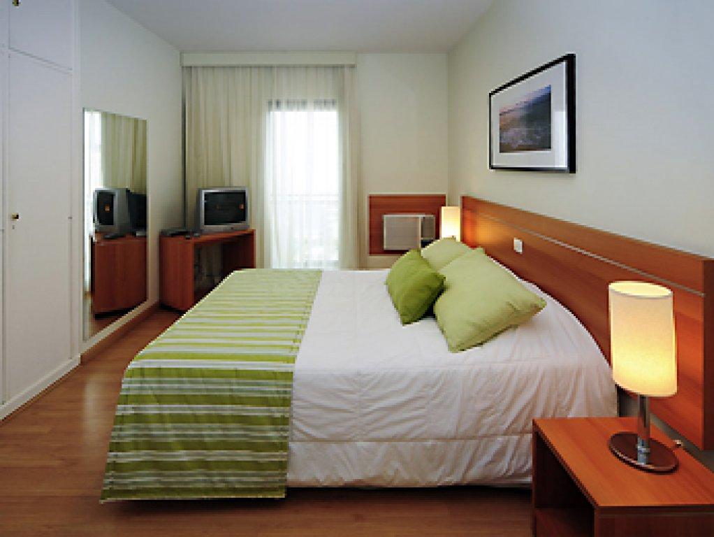 Flat de 1 dormitório em Leblon, Rio De Janeiro - RJ