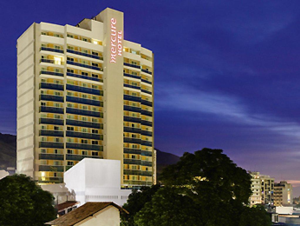 Flat de 1 dormitório à venda em Centro, Nova Iguaçu - RJ