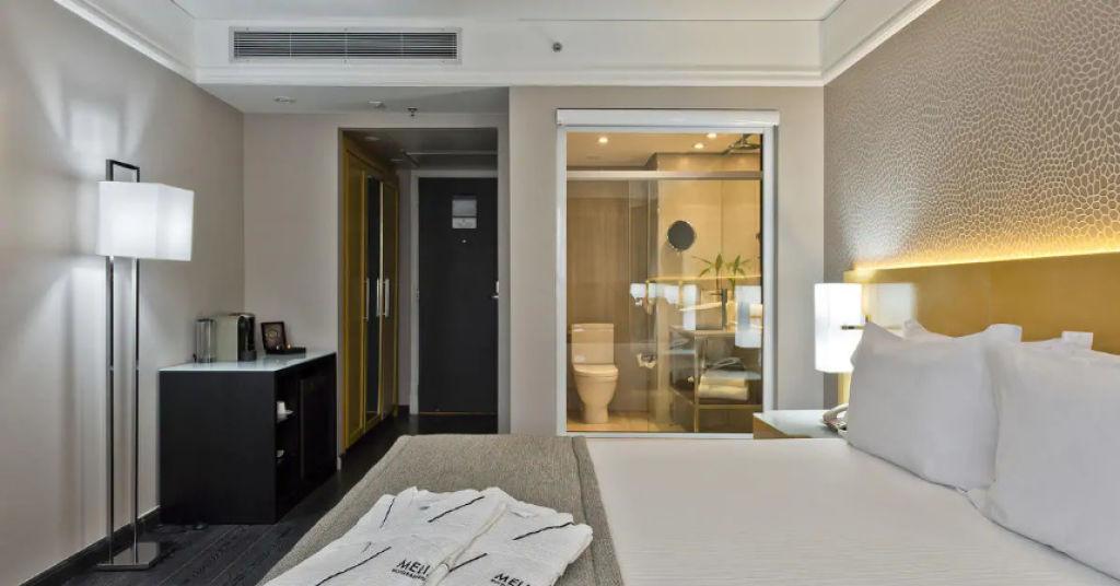 Flat de 1 dormitório à venda em Cambuí, Campinas - SP