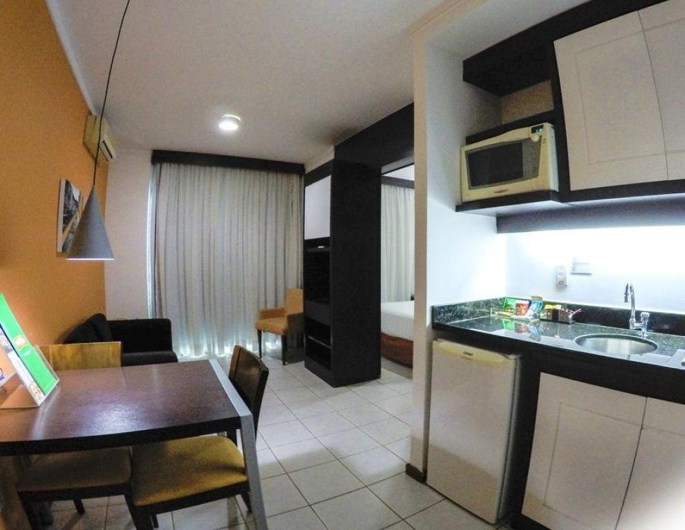 Flat de 1 dormitório à venda em Praia Do Canto, Vitória - ES