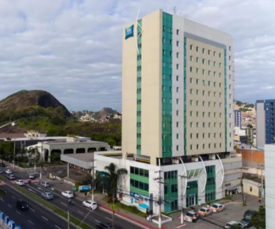 Flat de 1 dormitório à venda em Santa Lúcia, Vitória - ES