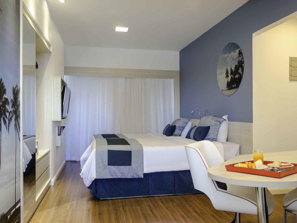 Flat de 1 dormitório à venda em Boa Viagem, Recife - PE