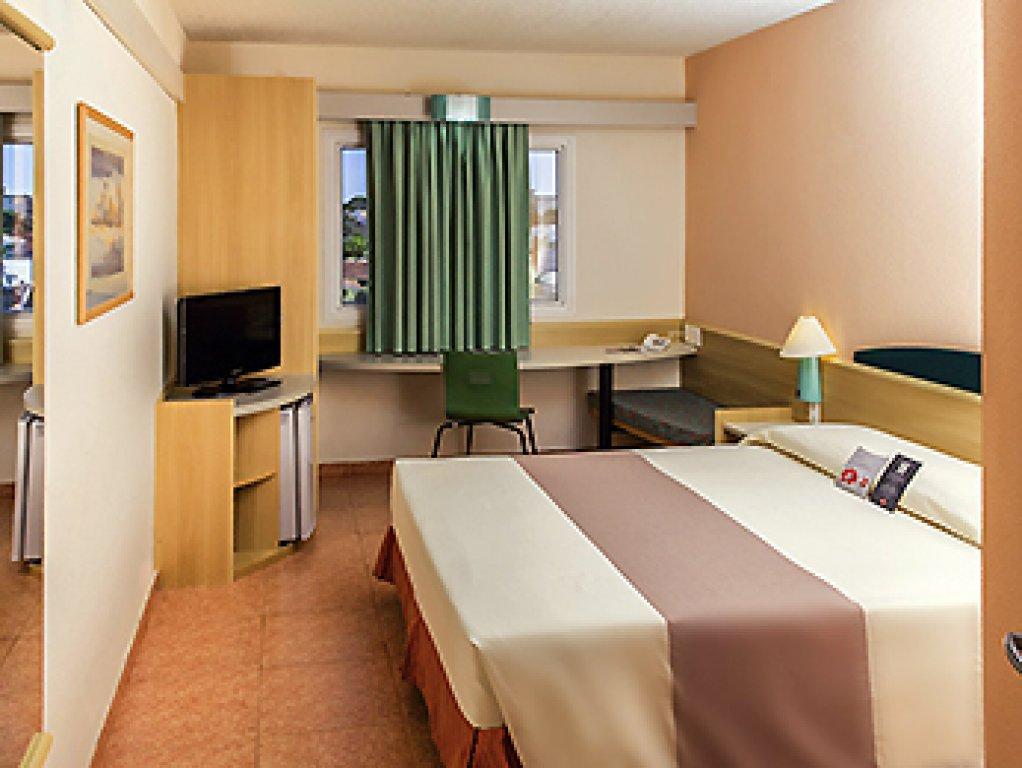 Flat de 1 dormitório em Jardim Nova Yorque, Araçatuba - SP