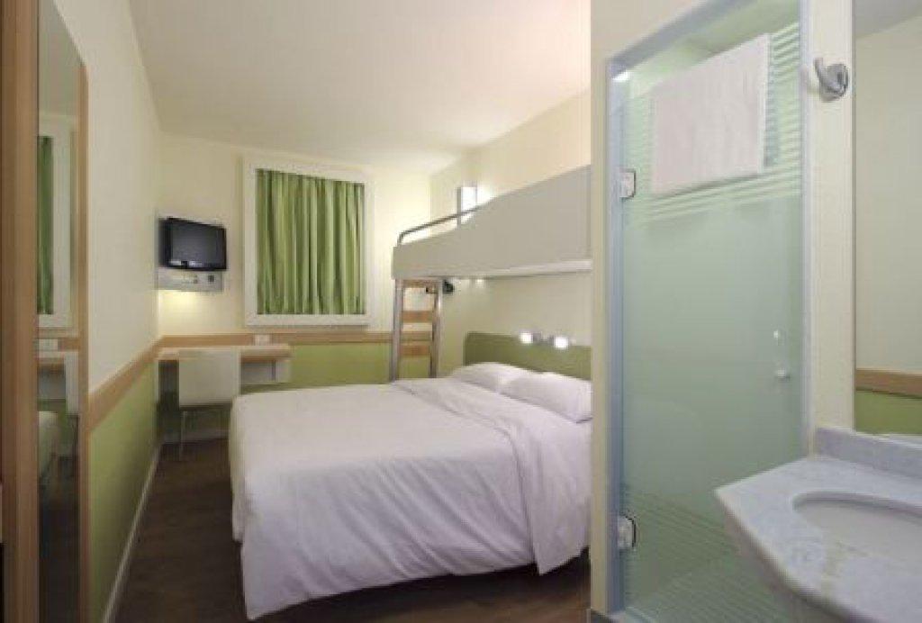 Flat de 1 dormitório à venda em Vila Ferroviária, Araraquara - SP