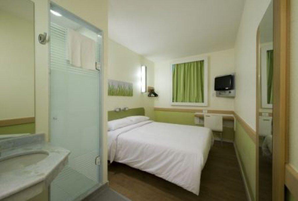 Flat de 1 dormitório em Vila Ferroviária, Araraquara - SP