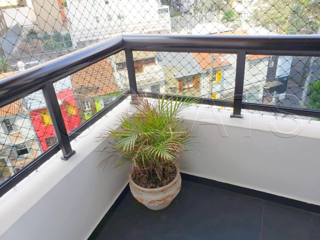 Flat para Venda - Jardins (Fora do Pool)