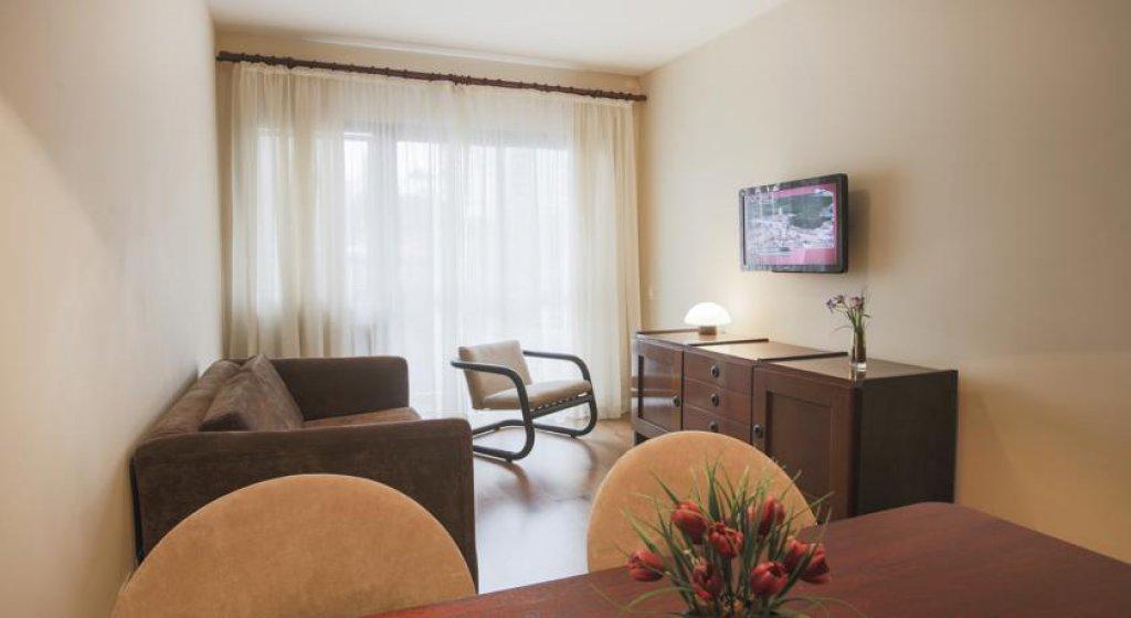 Flat de 1 dormitório em São Bernardo Do Campo, São Paulo - SP