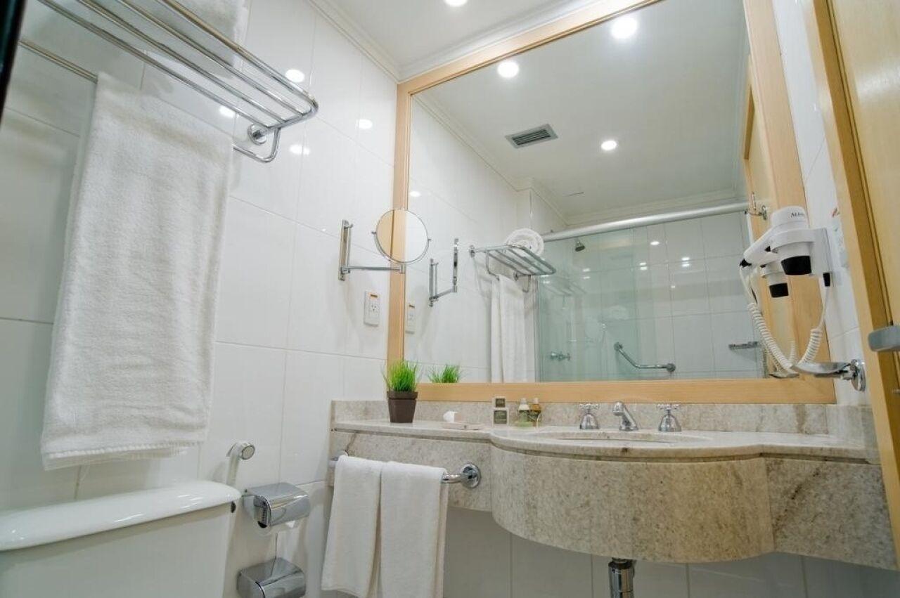 Flat de 1 dormitório em Aeroporto, Guarulhos - SP