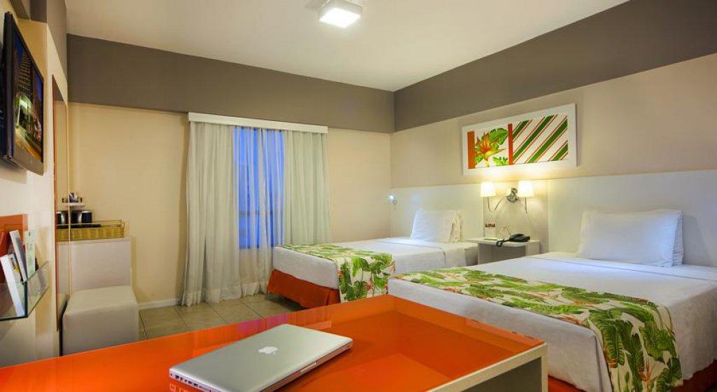 Flat de 1 dormitório à venda em Meireles, Fortaleza - CE
