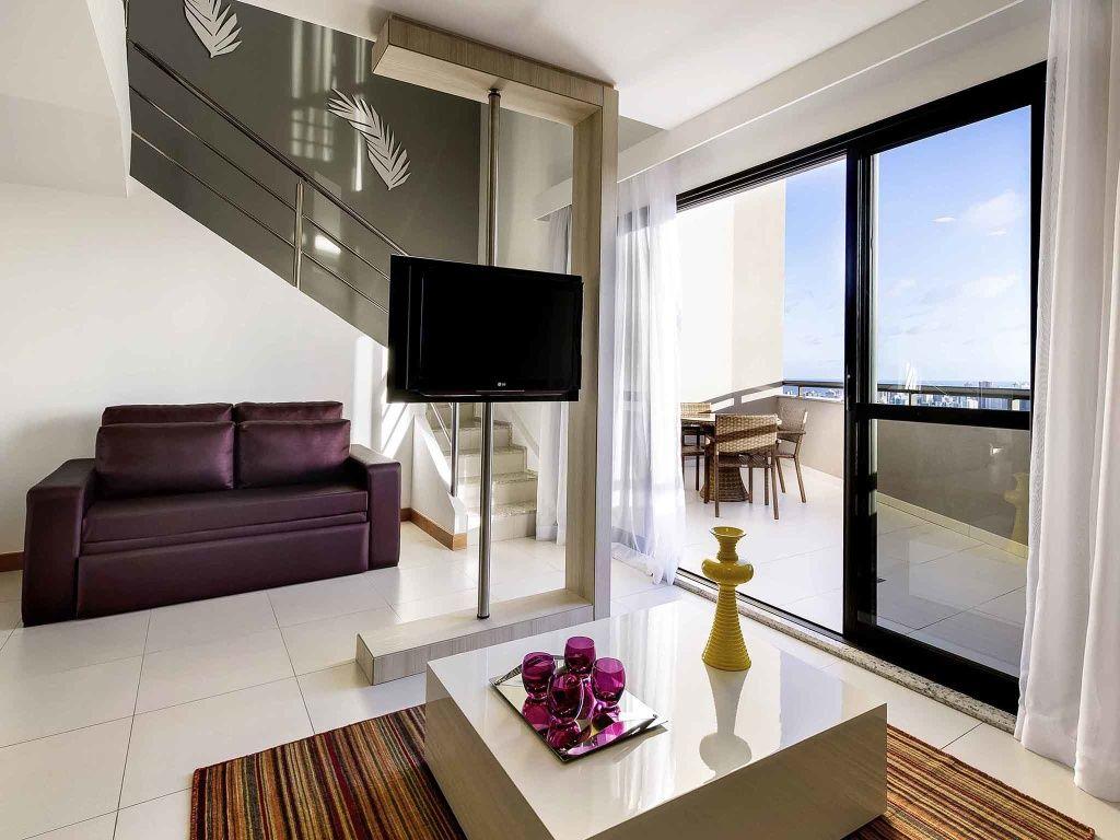 Flat de 1 dormitório em Caminho Das Árvores, Salvador - BA