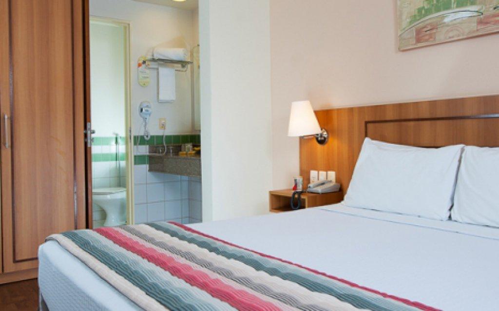 Flat de 1 dormitório em Nossa Senhora Aparecida, Uberlândia - MG