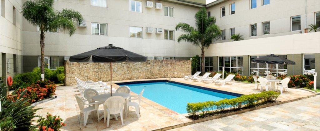 Flat de 1 dormitório em Loteamento Alphaville Campinas, Campinas - SP