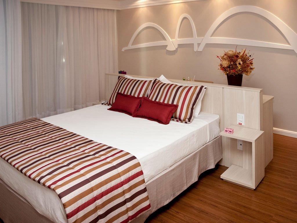 Flat de 1 dormitório à venda em Asa Norte, Brasília - DF