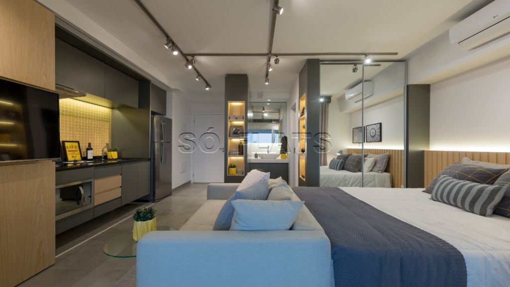 Apartamento para Venda - Consolação (Fora do Pool)