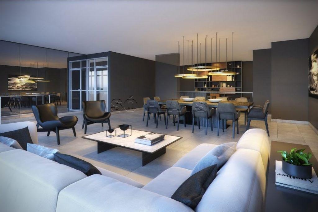 Apartamento para Venda - Pinheiros (Pool)
