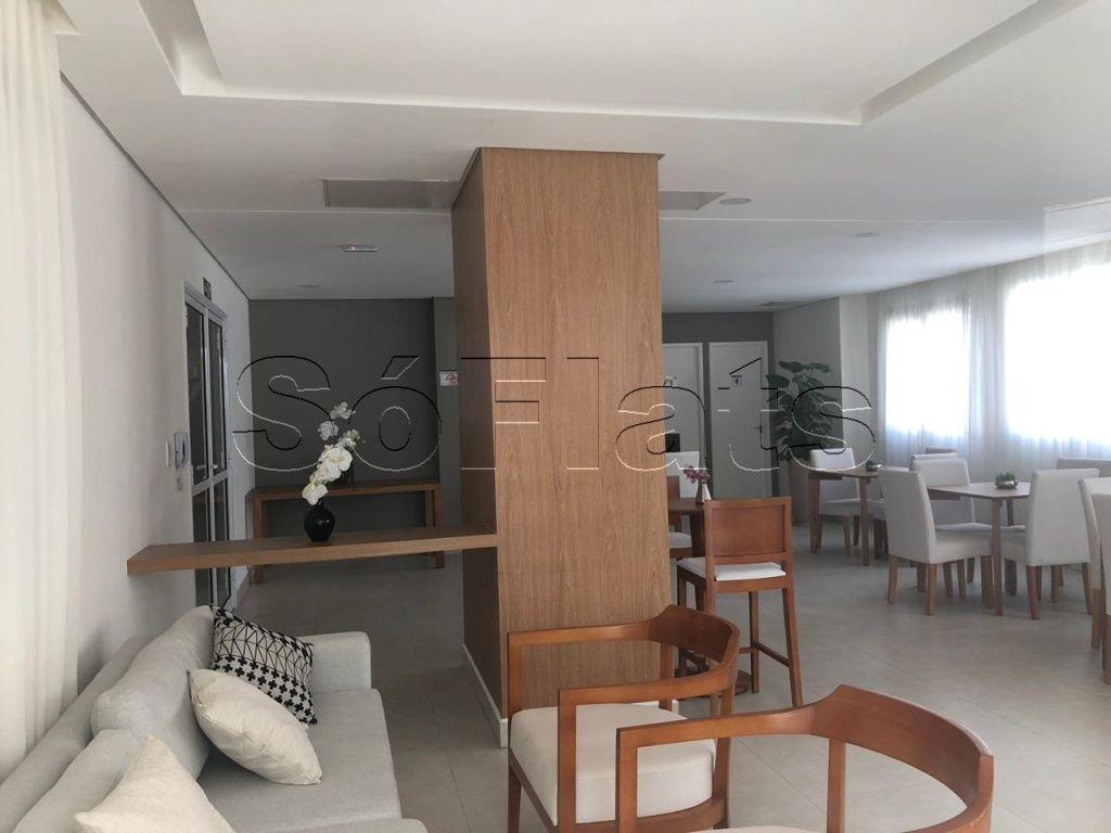 Apartamento para Venda - Chácara Santo Antônio (Pool)