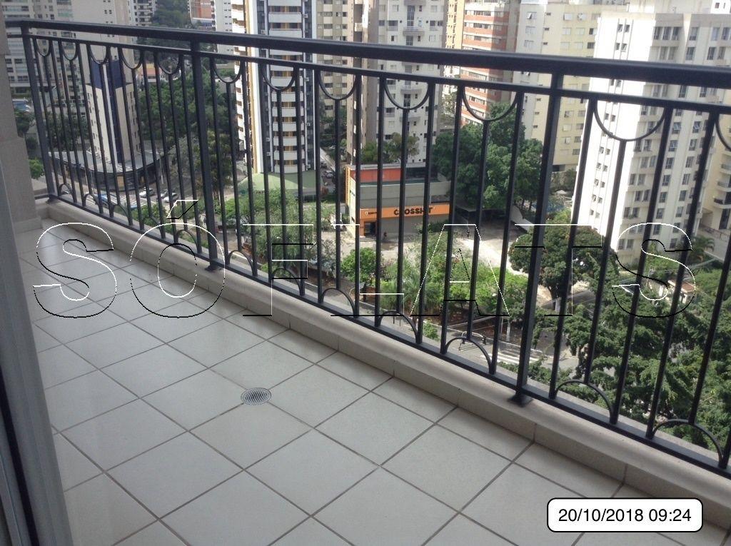 Apartamento para Venda - Vila Nova Conceição (Fora do Pool)
