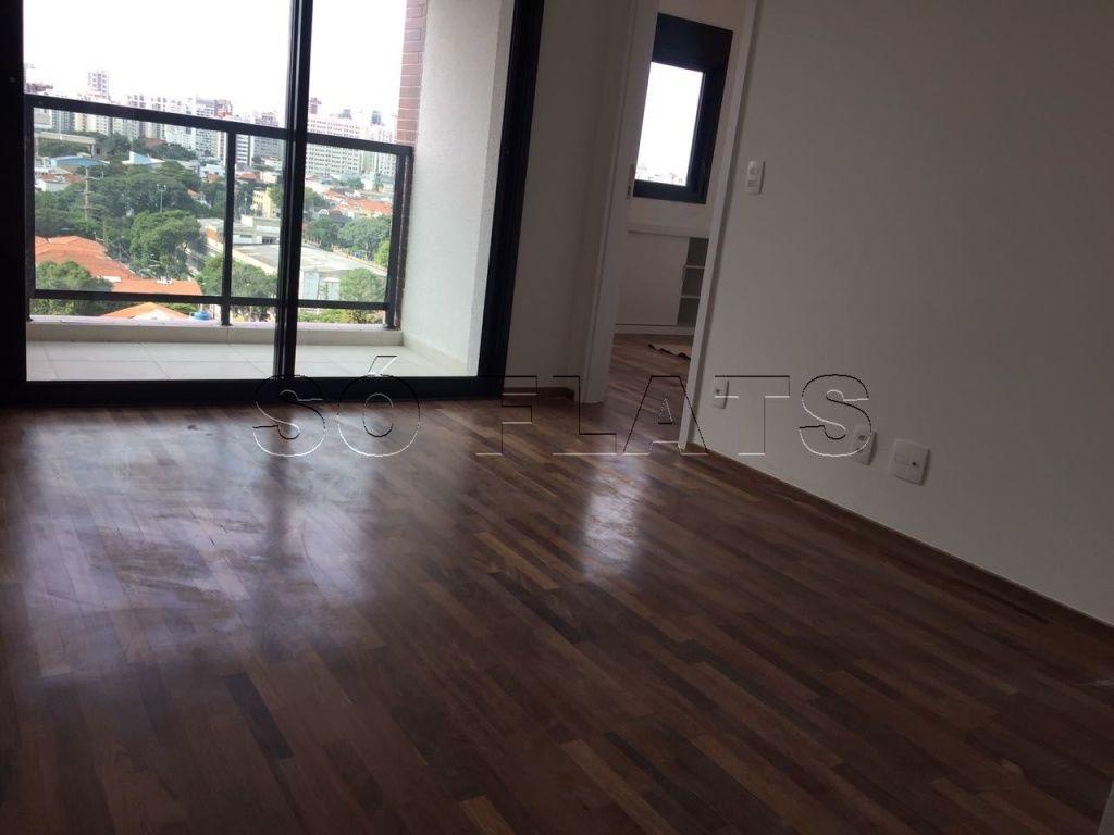 Apartamento para Venda - Campo Belo (Fora do Pool)