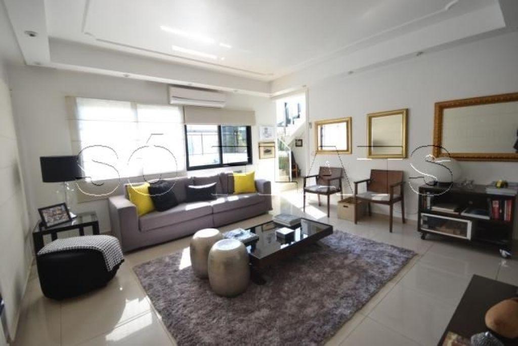 Apartamento para Venda - Pinheiros (Fora do Pool)