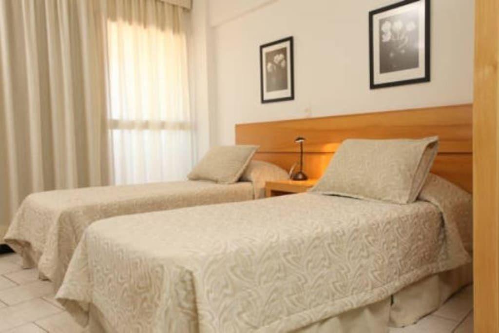 Apartamento para Venda - Santa Cruz (Fora do Pool)